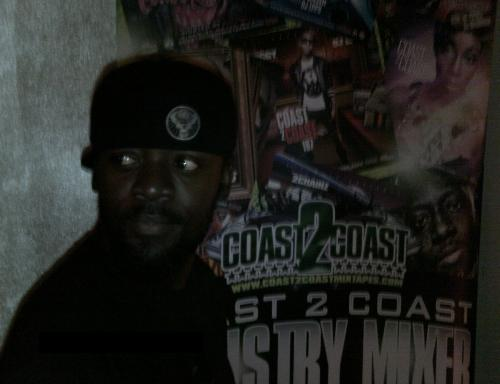 At Coast 2 Coast DMV Industry Mixer